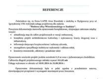 Referencje